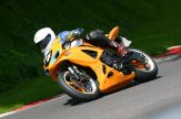 Into Barn TDR Bash at Cadwell