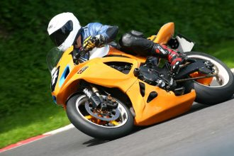 Closer At Barn Cadwell TDR Bash 2012