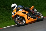 Apex Hunting Cadwell Park 2012 TDR