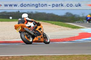 Garf 17 Into The Final Corner Donington 2013