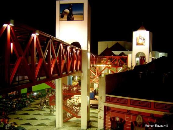 Centro Cultural Dragão do Mar. Credito Marcos Ravazzoli