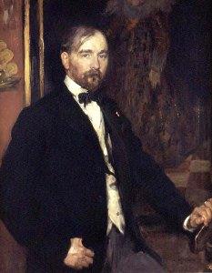 shannon portrait