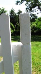 barn yard restoration