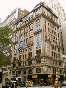 Bryant Park Studios, photo by Historic Districts Council
