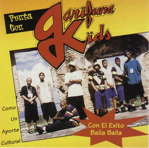 The Garifuna 2006 History and Heritage Calendar - Greg ...