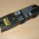 RAID Battery