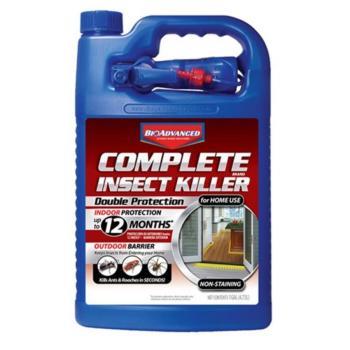 BioAdvanced 1-Gallon Home Pest Control 700055