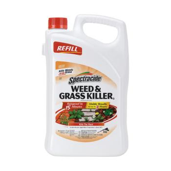 Spectracide Weed and Grass Killer 1.3 gal. AccuShot Refill