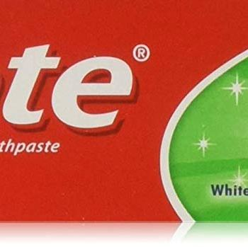 Colgate Sparkling White Mint Zing Gel Toothpaste, 4 Ounce (3-Pack)