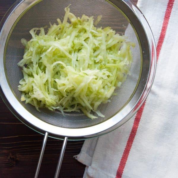 asian-style cucumber salad