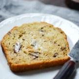 Hatch Green Chili Bread   Garlic + Zest