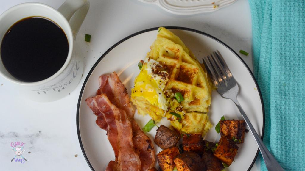 Breakfast for Dinner from WandaVision
