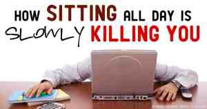 6 ways killing will kill you