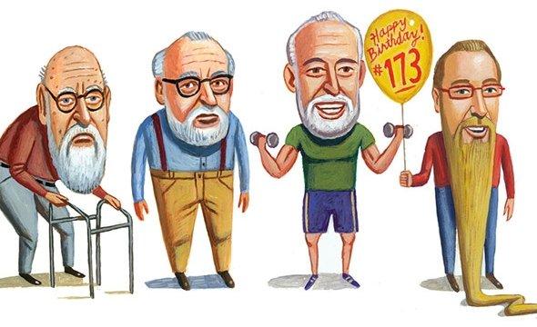 12 tests to predict your lifespan