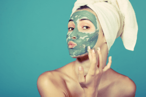 the skin is an important organ of detoxification