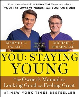 Dr. Roizen and Dr. Oz