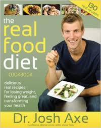Dr josh axe real food diet