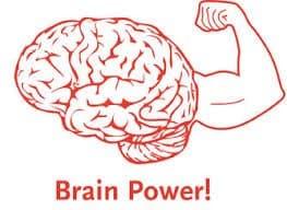 The exercised brain resists dementia