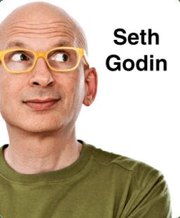Seth Godin on Tools of Titans