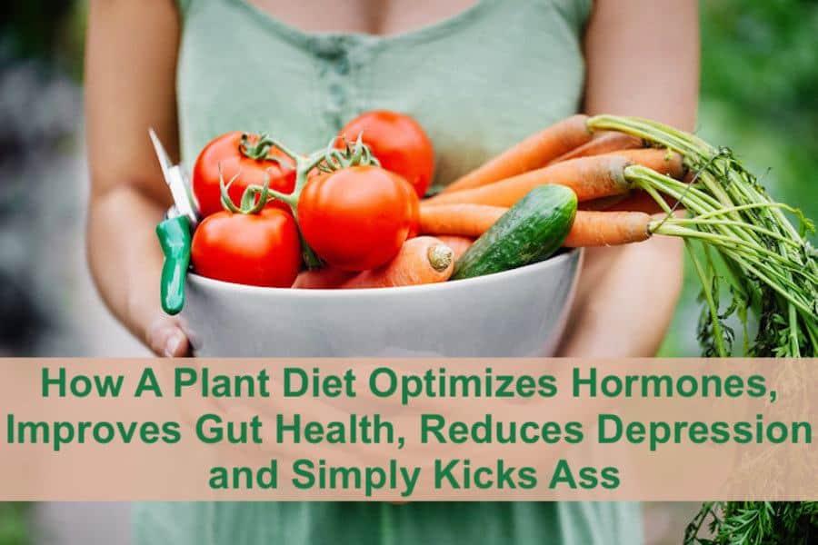 Plant diet