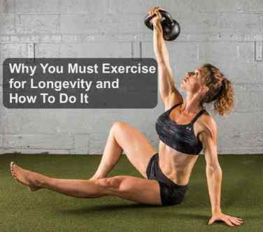 Exercise for Longevity
