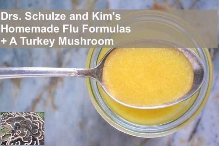 flu formulas