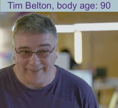 reduce your biological age