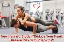Reduce Your Heart Disease Risk