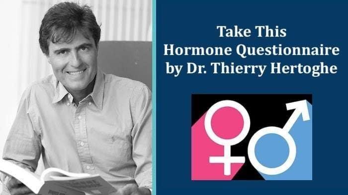 hormone questionnaire