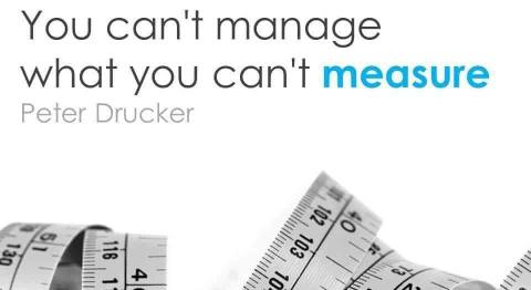 measure to manage