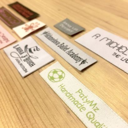 Labelling and Relabelling