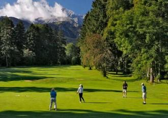 Golfplatz 8
