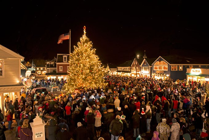 celebrate the season at christmas prelude in kennebunkport
