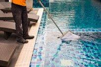 pool service company