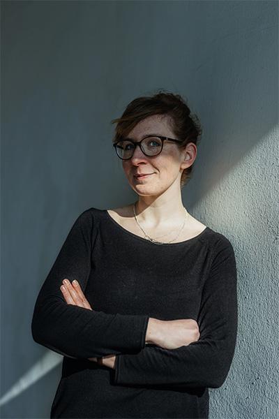 Interview rehacare Foto: Melina Mörsdorf