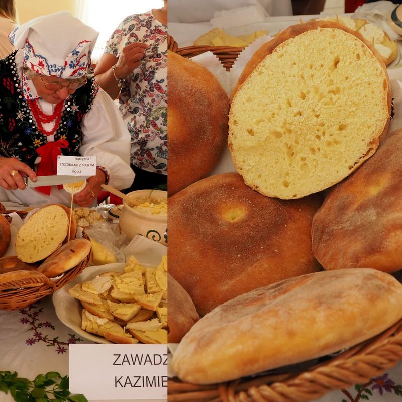 Festiwal Podk Smaków Górno 20166