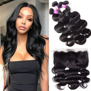 Human Hair Bundles Supplier