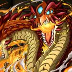 <パズドラ> 赤の契約龍 超地獄級をシヴァドラパーティーでノーコン攻略