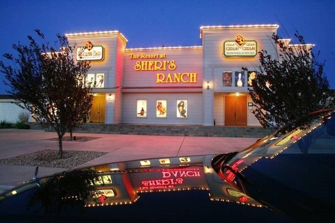 sheris ranch