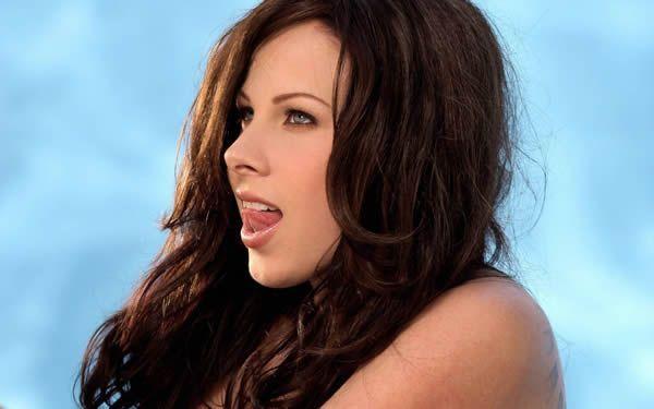 Atrizes pornô mais lindas, Gianna Michaels