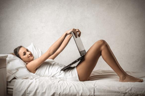 Pornografia para mulher