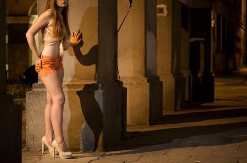 Prostituição no Brasil
