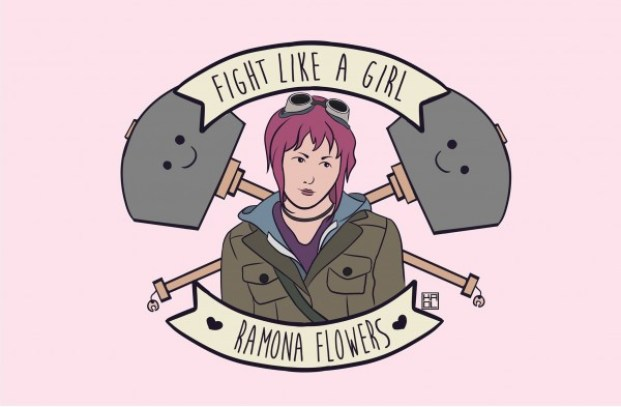 ramona_fight_like_a_girl