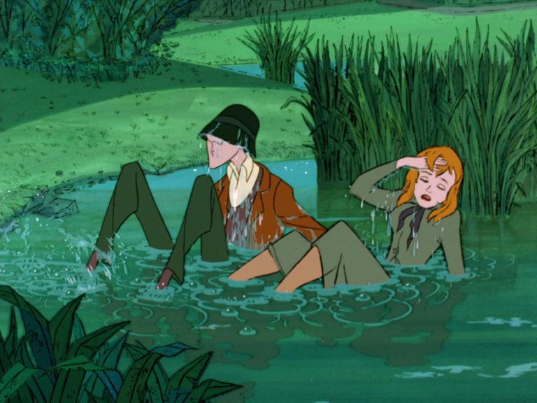Imagem: Disney, 1961