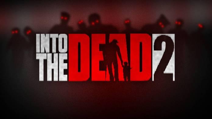 capa Into the dead 2