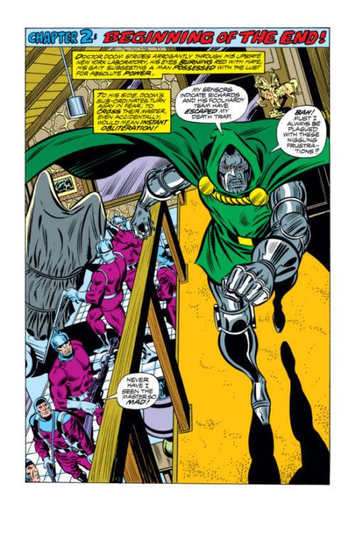 Fantastic Four 200-011(AnPymGold-Empire)