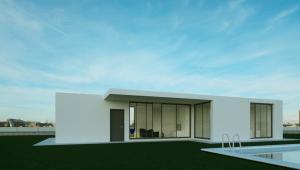 Villa Recreo Salinas - Archidona
