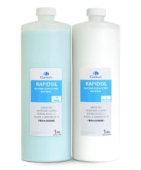 Rapidsil Dental Silicone