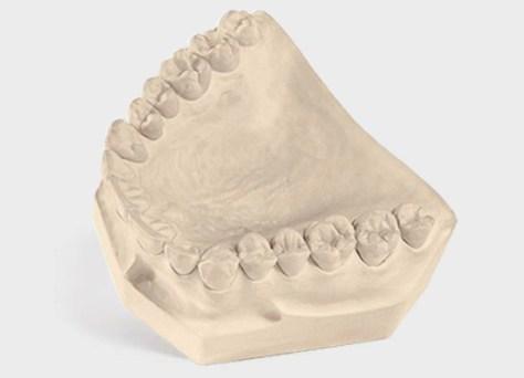 NaturalRock Dental Gypsum