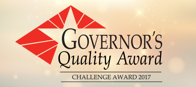 Garreco Receives Arkansas Governor's Quality Award